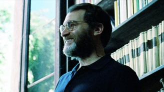 Michael Stuhlbarg Talks About 'Call Me By Your Name' And His Year Of Memorable Facial Hair