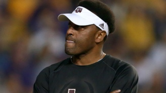 Kevin Sumlin Is The Latest College Football Coach To Get Fired