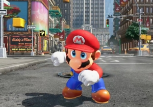 'Super Mario Odyssey' Has A Secret That Long-Time Nintendo Fans Will Adore
