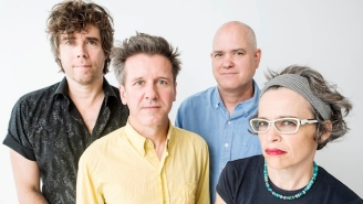 Superchunk Announces An Angry Political New Album With The Rocking Title Track 'What A Time To Be Alive'