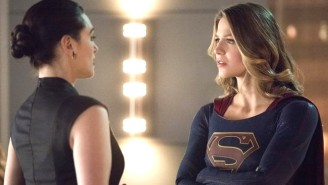 'Supergirl' Does Damage On This Week's Geeky TV