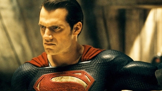 Warner Bros. Reportedly Went To Great Lengths To Shave Henry Cavill's 'Justice League' Mustache