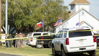 Three U.S. Cities Have Sued The Pentagon Over The Gun-Check Failure That Led To The Texas Church Massacre