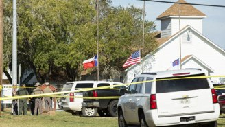 What We Know About The Sutherland Springs Church Shooting Suspect