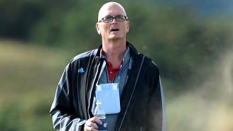 Scott Van Pelt And ESPN President John Skipper Reportedly Agreed To New Deals