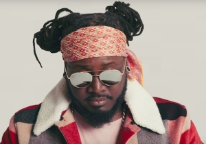 T-Pain Builds Anticipation For 'Oblivion' Ahead Of Its Release With A Sensual Single, 'Textin' My Ex'