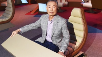 George Takei Blames His 'Naughty Gay Grandpa' Persona For His Questionable Howard Stern Interview