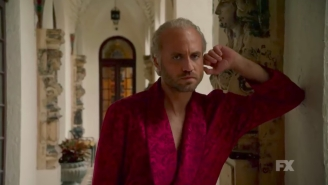 The 'American Crime Story: The Assassination of Gianni Versace' Trailer Has Arrived