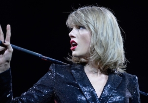Taylor Swift Went To Buy 'Reputation' At Target And Made Nashville Swifties Lose Their Minds