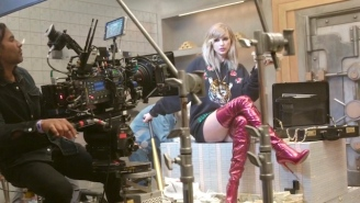 Taylor Swift Shares New Behind-The-Scenes Clips Of Her Recent Viral Music Videos