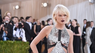 Taylor Swift's Attorney Threatens To Sue A Blogger Who Called On Her To Denounce White Supremacy