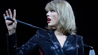 Taylor Swift's New Single 'Call It What You Want' Is Here For Your Weekend Soundtrack