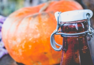 Your Thanksgiving Six-Pack Should Include These Top Shelf Beers