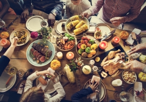 A State-By-State List Of Restaurants Offering Free Thanksgiving Dinners To Those In Need [UPDATING]