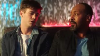 'The Flash' Parties Hard In This Week's Geeky TV