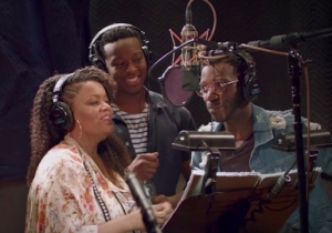 The Cast Of 'The Mayor' Proves Their Rap Chops In The Show's 'Right Here (Remix)' Video