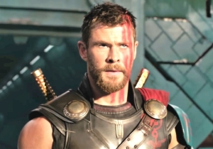 Here's Everything New On Netflix This Week, Including 'Thor: Ragnarok' And The 'Sense8' Finale