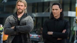 Taika Waititi Breaks Down The Funniest Scene In 'Thor: Ragnarok'