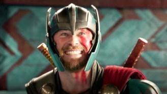 Thank Kevin Smith For Inspiring The Massive Tonal Shift Of 'Thor: Ragnarok'