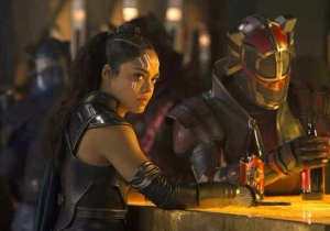 Tessa Thompson Is Game To Follow 'Thor: Ragnarok' With Another Fan Favorite Comic Role