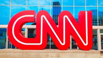 The Justice Department Says Time Warner Must Sell CNN If It Wants Merger Approval With AT&T