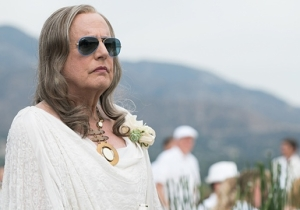 'Transparent' Writers Are Reportedly Exploring A Season 5 Without Jeffrey Tambor