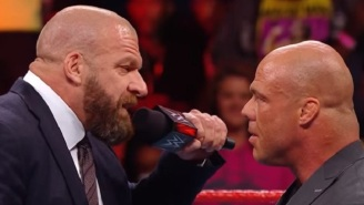 WWE Raw Ratings Went Way Up Heading Into Survivor Series