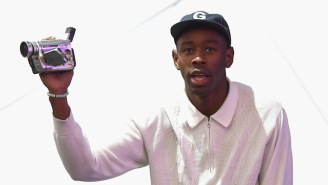 Tyler The Creator Says 'Only Goobers Who Didn't Have Any Friends' Like 'Dragon Ball Super'