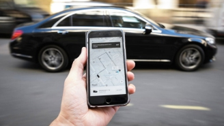 Uber Paid Hush Money To Hackers That Breached The Data Of 57 Million Users