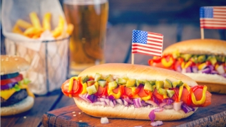 All The Places For Veterans To Score Free Food On Friday & Saturday [UPDATING]