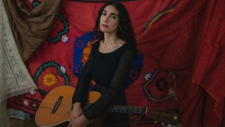 Bedouine's Dream Folk Debut Is Getting A Deluxe Reissue, With Two Gorgeous Unreleased Tracks