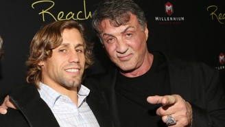 Urijah Faber Would Come Out Of Retirement To Beat Up Former Teammate TJ Dillashaw
