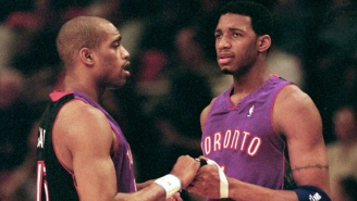 Muggsy Bogues Believes Vince Carter And Tracy McGrady Could Have Been The Next Jordan And Pippen