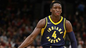 Victor Oladipo Teamed Up With Tory Lanez On The First Single From His Upcoming Album