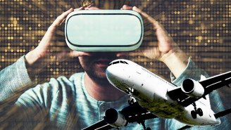 How Virtual Reality Is Illuminating The Next Frontiers In Travel