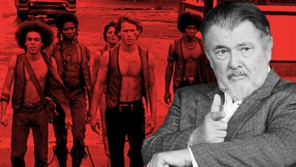 Walter Hill Reflects On 50 Years Of Filmmaking