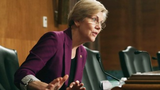 Elizabeth Warren Fires Back At Donald Trump After He Once Again Calls Her 'Pocahontas' On Twitter