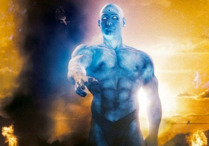 Damon Lindelof Wants His 'Watchmen' Series To Be 'Dangerous' For TV: 'What We Think About Superheroes Is Wrong'