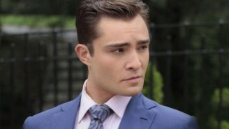 Actress Kristina Cohen Accuses 'Gossip Girl' Star Ed Westwick Of Raping Her