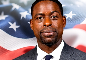 Aaron Sorkin's 'West Wing' Reboot Idea Would Put Sterling K. Brown In The White House
