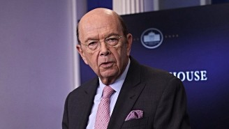 Trump Commerce Secretary Wilbur Ross Has Reportedly Been Lying About Being A Billionaire Since 2004