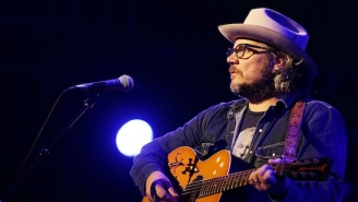 Jeff Tweedy Will Spend Some Of Wilco's Hiatus On A 2018 North American Solo Tour