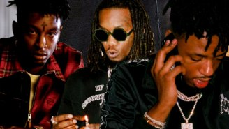 21 Savage, Offset, And Metro Boomin's 'Without Warning' Just Doesn't Live Up To The Hype