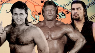 The Best Wrestler From Every State In The Union, Part 3