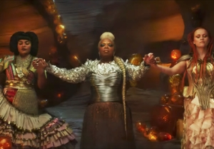 Disney Releases A Full, Trippy Trailer For 'A Wrinkle In Time' Starring Oprah Winfrey And Mindy Kaling