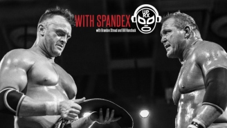 McMahonsplaining, The With Spandex Podcast Episode 14: NWA Vice President David Lagana
