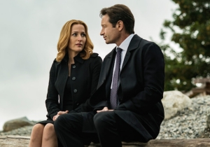 'The X-Files' Had To 'Shake Some Of The Stiffness Out' Last Season, Says Creator Chris Carter