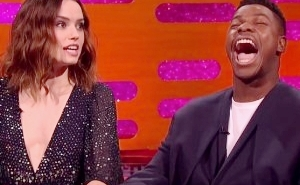 Daisy Ridley's Delightful 'Star Wars' Casting Story Will Put A Smile On Any Fan's Face