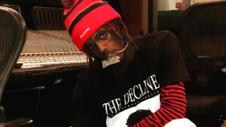 Famous Dex Implies The 'New Wave' Of Rappers Isn't 'Real Music' Compared To Jay-Z And Other Vets