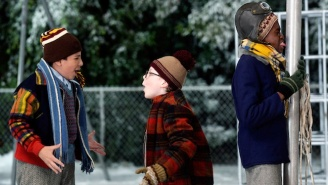 Fox's 'A Christmas Story: Live' Was Loved By Many, But Rejected By Purists Of The Classic Holiday Movie